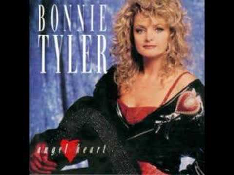Bonnie Tyler - Soon Will Be Too Late