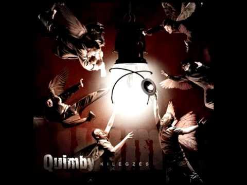Quimby - Legyen Vörös