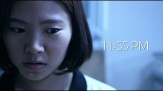 11: 55 PM    | Short Horror Film | ENG SUB