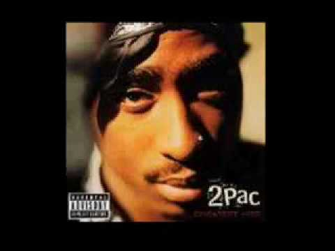 God Bless The Dead - Tupac video