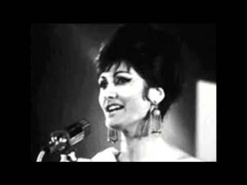 הקלטה מאוד נדירה-  יפה ירקוני -שלום (בהופעה חיה)- תחילת שנות ה- 70 -מעלה דודי פטימר