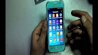 Обзор Samsung Galaxy J1 Ace