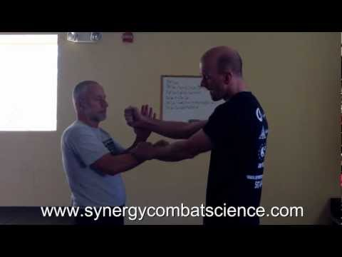 Jun Fan/Jeet Kune Do Tan Sao Da Trapping Tips Part 1 Image 1