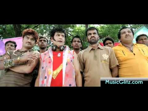 Mappillai - Vivek Comedy Part-1 [HQ] @ MusicGlitz.com