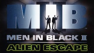download lagu Men In Black Ii: Alien Escape All Cutscenes Game gratis