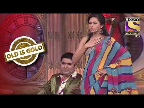 Kapil Loses His Calm On His Family | Old Is Gold | Comedy Circus Ke Ajoobe thumbnail