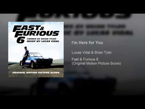 Brian Tyler - Letty - Original Motion Picture Score - Fast Furious