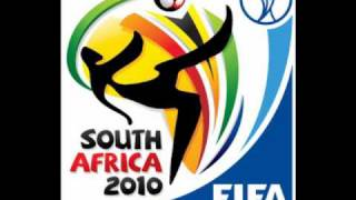 FIFA World Cup 2010 Official theme song + free download (MP3)