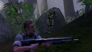 Halo: 343 Guilty Spark