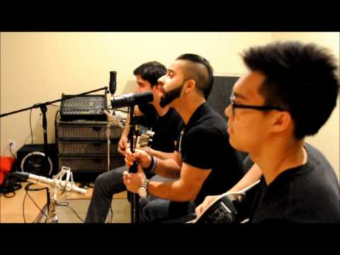 Killswitch Engage - Always (Acoustic Cover By Ascendia 1080p)