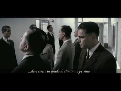 Trailer J Edgar SUB ITA