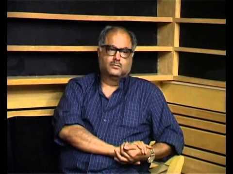 Boney Kapoor at muhurat of film NO ENTRY in Marathi Part 2