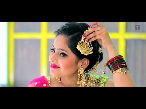 Real Punjabi || Best Pre Wedding 2018 || Amar & Anmol || Arsh Angrish Photography