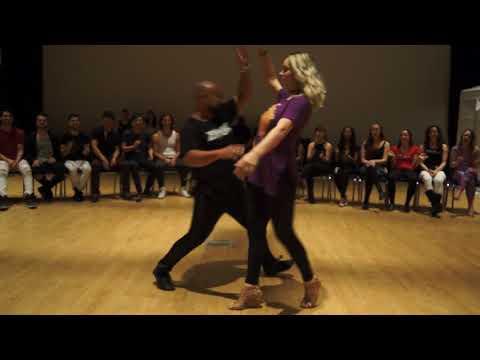 CZC18 Intermediate J&J finals V1 ~ video by Zouk Soul