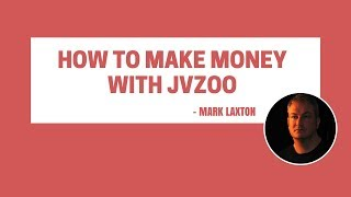 How To Make Money with JVZoo - How to Find The Best JVZoo Products to Promote
