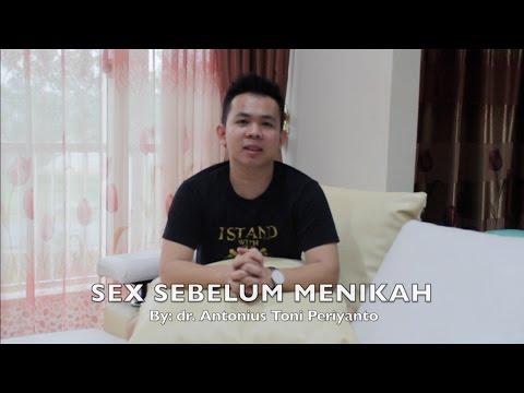 SEX SEBELUM MENIKAH? BOLEH GAK SIH? | dr. Antonius Toni Periyanto