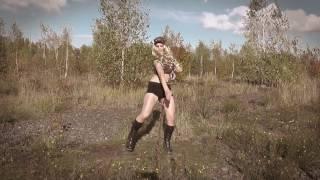 INDUSTRIAL DANCE | Der Seargent - Elektrotrieb | Ciwana Black