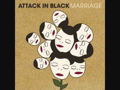 Attack In Black - Footprints