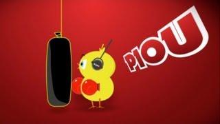 Pulcino Pio - La Revanche Du Poussin Piou OFFICIAL VIDEO HD