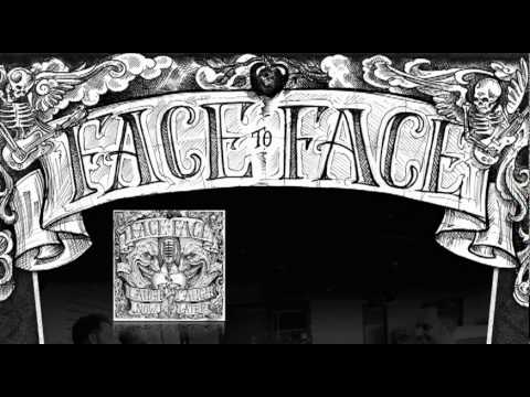 Face To Face - One Way Or Another