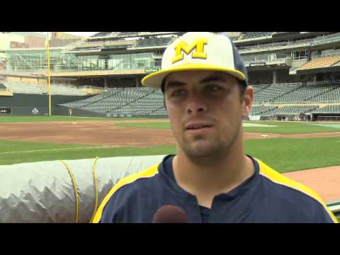 Inside Michigan Baseball - 5/21/13