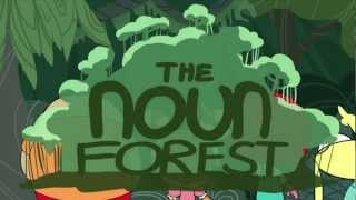 Twinkle Trails Episode 4 - The Noun Forest (Musical version)