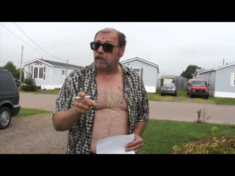 Trailer Park Boys Season 8 Behind The Scenes: Day 30 - Sam's Ask Me Fucking Anything video