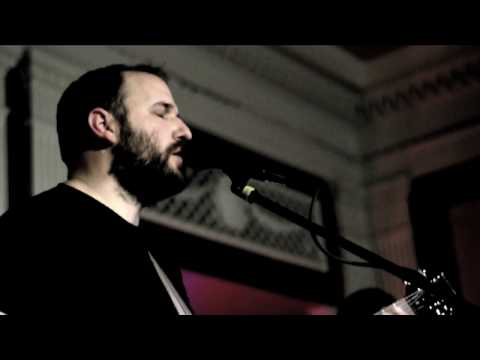 David Bazan - Disappearing Ink