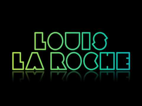 Boy Crisis - Fountain Of Youth (Louis La Roche Remix) - HQ