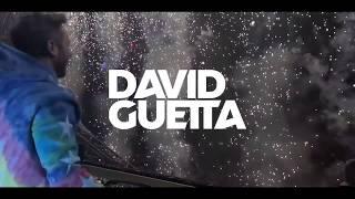 "David Guetta ""7"" NEW ALBUM TRAILER"