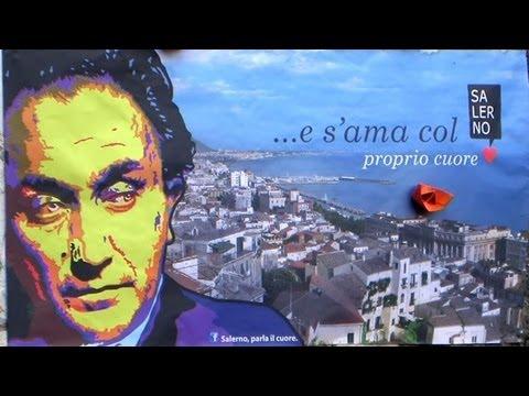 Il poeta e la città - luglio 2013, omaggio ad Alf