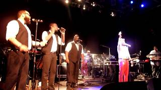 Watch Anthony Hamilton Pass Me Over video