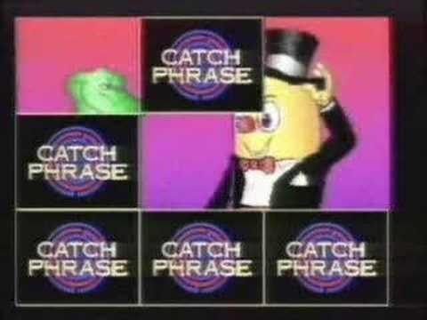 Catch phrase funny - YouTube