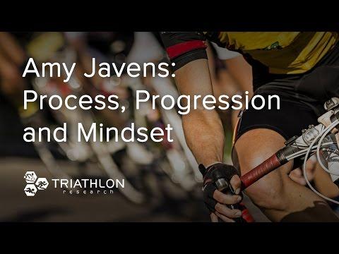 TRI 014: Amy Javens: Process, Progression and Mindset