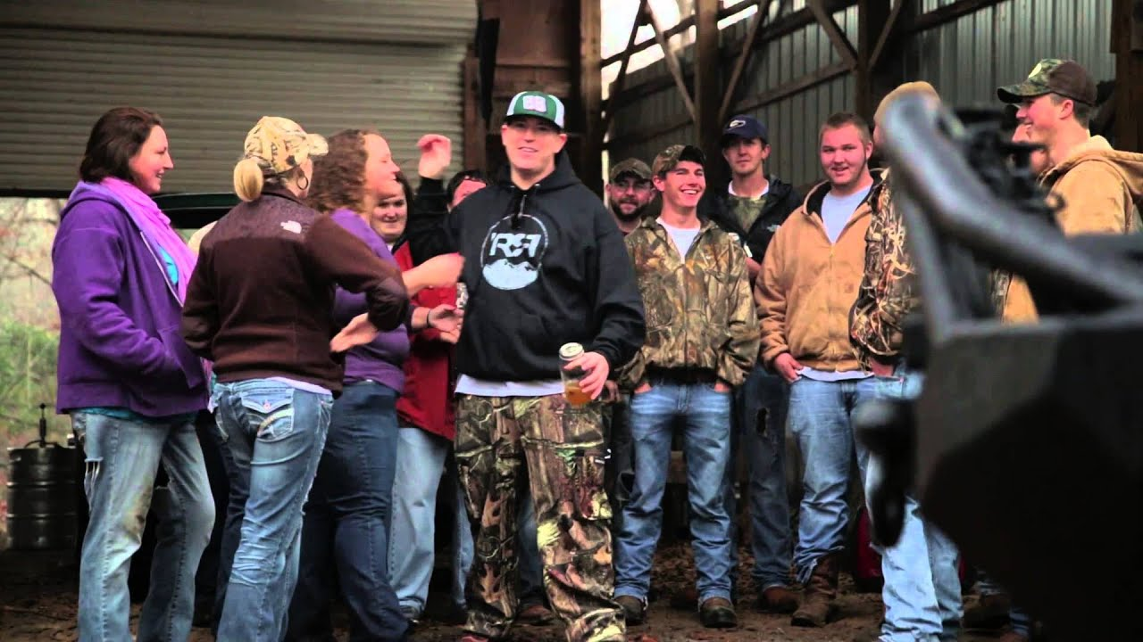 Country Folks Behind The Scenes Bubba Sparxxx Youtube