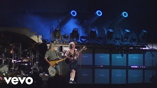 AC/DC Video - AC/DC - For Those About To Rock (Live At River Plate 2009)