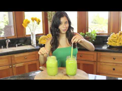 Difference Between A Juice And Smoothie video