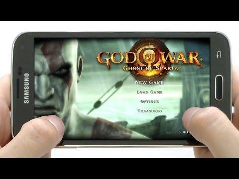 10 Mejores Juegos Samsung Galaxy S5 y S4 #11