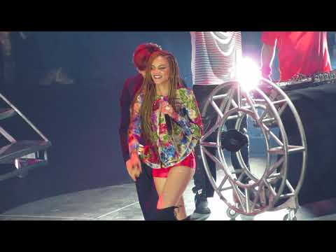 Lo Siento ~ Super Junior Feat Leslie Grace (SS7 In Chile)