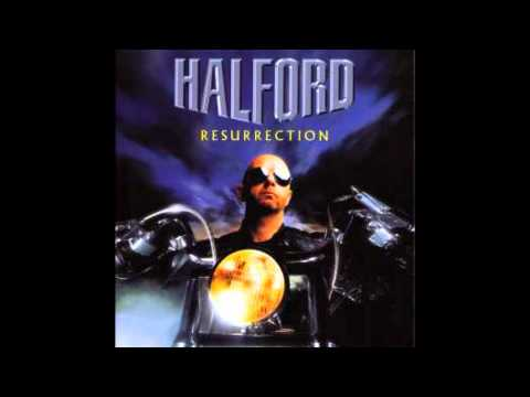 Halford - Ressurrection