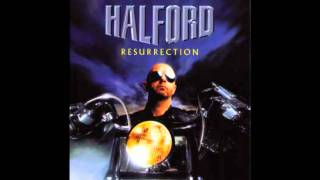 Watch Halford Resurrection video