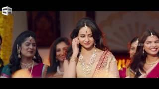 Athiloka Sundari Video Song HD