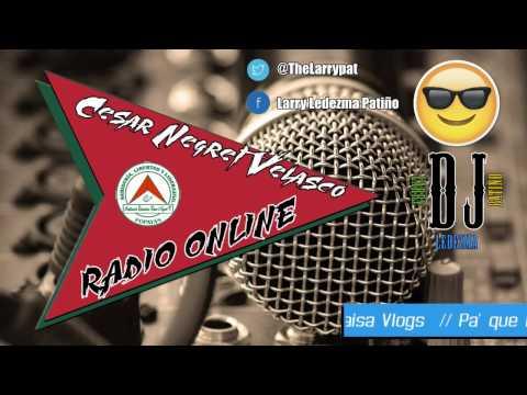 RADIO ONLINE - IE CESAR NEGRET