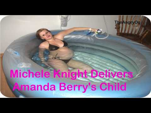 Amanda Berry's Child was Delivered by Forcing Michele Knight