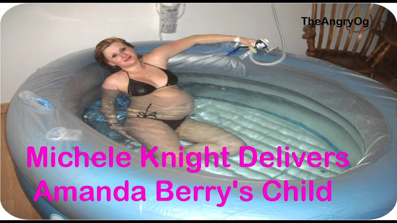 michelle knight and amanda berry relationship