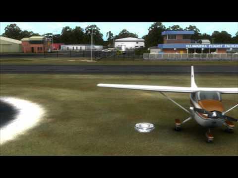 ORBX FTX AU YWOL Wollongong