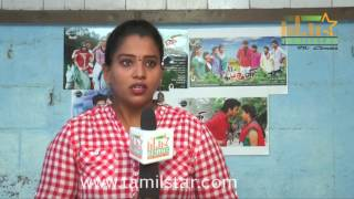 Emona Naidu At Pathani Movie Team Interview
