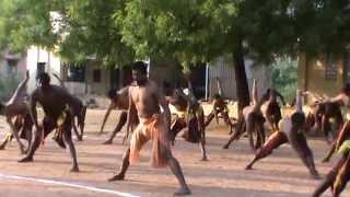 varmakalai meiyadakkam exercisesGopalakrishnan9198