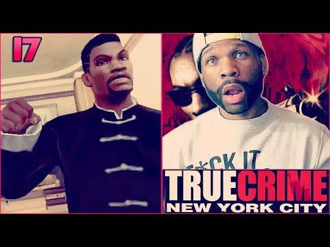 TRUE CRIME NEW YORK CITY WALKTHROUGH GAMEPLAY PART 17 - SHE GOT KNOCKED OUT