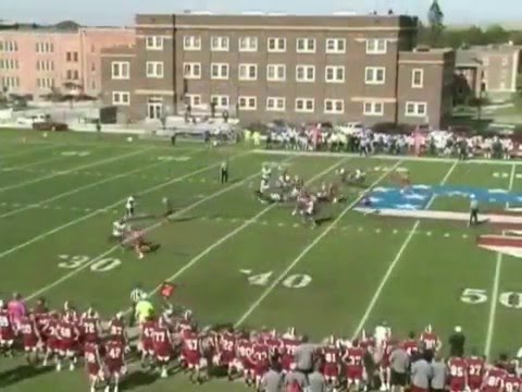 Chadron State College Football 2011.wmv